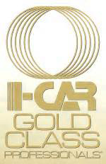 I-Car Certified Technicians